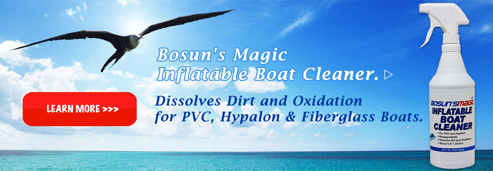 Bosun's Magic